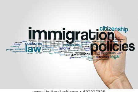 Attorney General VS. Immigrant Advocates