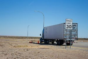 Truckers Embrace Digital Technology