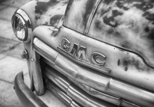 GMC Has Had Other Electric Vehicles That Were Trucks Before