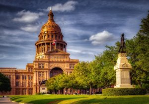 Representative Files Bill for a Vote on Lone Star State Independence