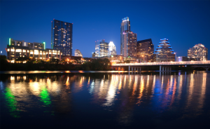 Stay At Home Extended For Austin