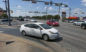 Most Dangerous Intersections In Austin To Become Safer