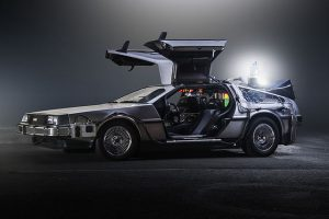 The DeLorean Derailed: What Happened to Doc Brown's Car?