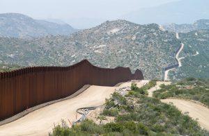 Shutdown of Border Entry Points Reversed Days After Original Order