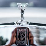 Rolls-Royce Spectre EV Expected for 2023 Launch