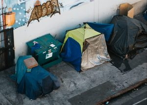 Statewide Homeless Camping Ban Begins Today in a Southern State