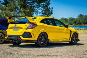Honda is Offering up a Taste of the Next-Generation Civic Si